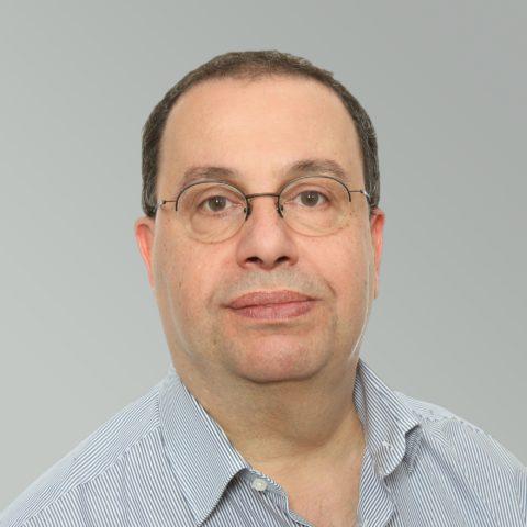 Ghassan Mirjan , Geschäftsführer GMS Technik